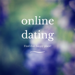 Online dating is NOT for everyone