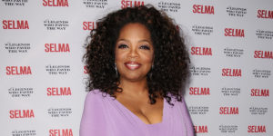 "Oprah Shares Her Thoughts On ""Selma"" and Ferguson With The Grio"