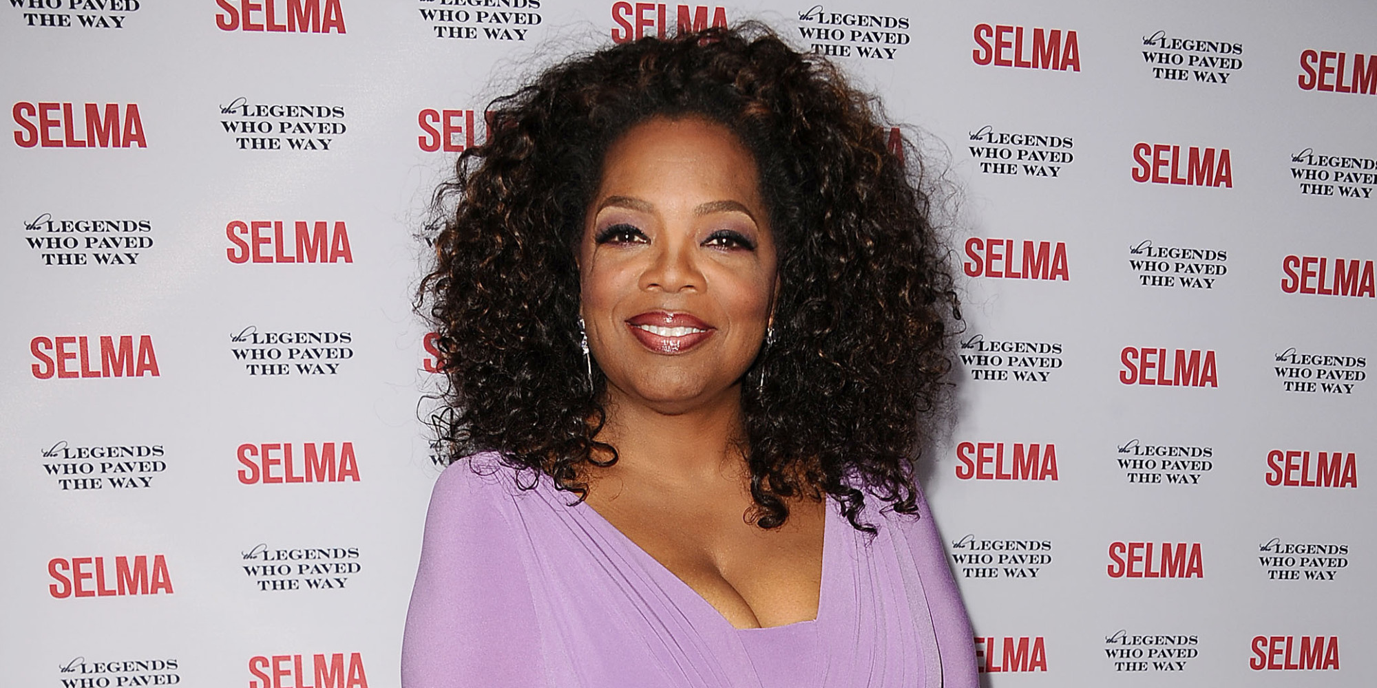"""Oprah Shares Her Thoughts On """"Selma"""" and Ferguson With The Grio"""